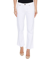 Parker Smith - Brynna Cropped Flare in Blanc