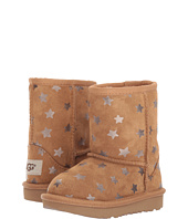 UGG Kids - Classic Short II Stars (Toddler/Little Kid)