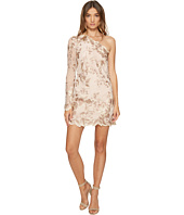 Free People - Rosalie Embroidered Mini Dress
