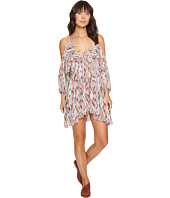Free People - Monarch Mini Dress