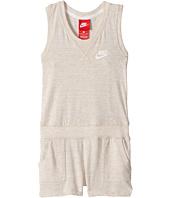 Nike Kids - Gym Vintage Romper (Toddler)