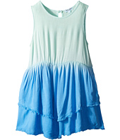 Splendid Littles - Dip-Dye Frayed Edges Dress (Toddler)