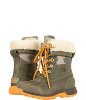 UGG Kids - Butte II Camo (Toddler/Little Kid/Big Kid)