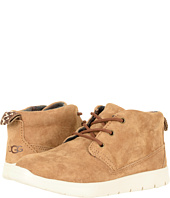 UGG Kids - Canoe Suede (Little Kid/Big Kid)