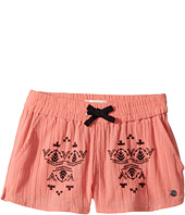 Roxy Kids - Enchanted Melody Solid Shorts (Big Kids)