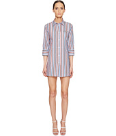 LOVE Moschino - Striped Shirtdress