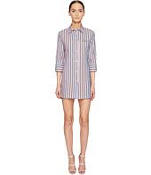LOVE Moschino - Striped Shirtdress