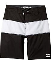 Billabong Kids - Tribong X Boardshorts (Big Kids)