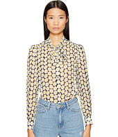 LOVE Moschino - Daisy Knot Top