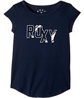 Roxy Kids - Psychic Princess A Tee (Big Kids)