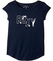 Roxy Kids - Psychic Princess A Tee (Big Kids)