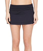 Jantzen - Jantzen Sport Solids Stability Skirted Bottom
