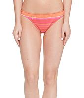 Polo Ralph Lauren - Playa Stripe Taylor Hipster Bottom