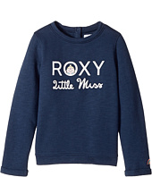 Roxy Kids - It Feels Good Fleece (Toddler/Little Kids/Big Kids)