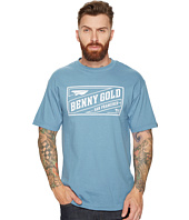 Benny Gold - Classic Stamp T-Shirt
