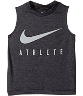 Nike Kids - Dri-Fit Athlete Muscle Tee (Little Kids)