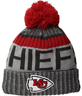 New Era - NFL17 Sport Knit Kansas City Chiefs