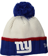 New Era - Prime Team Pom New York Giants
