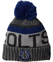 New Era - NFL17 Sport Knit Indianapolis Colts