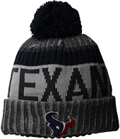 New Era - NFL17 Sport Knit Houston Texans