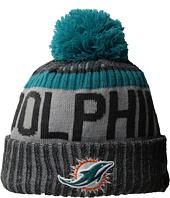 New Era - NFL17 Sport Knit Miami Dolphins