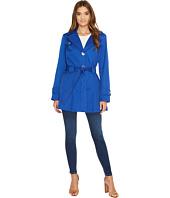 Via Spiga - Spread Collar Spring Coat
