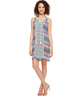 Tolani - Savannah Sleeveless Tunic Dress