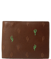 Fossil - Kenny RFID Large Coin Pocket Bifold