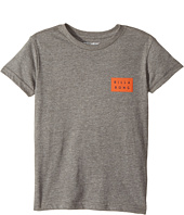Billabong Kids - Fill Die Cut Tee (Toddler/Little Kids)