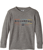 Billabong Kids - Dual Unity T-Shirt (Toddler/Little Kids)