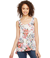 Nally & Millie - Floral Print Tank Top