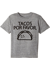 Chaser Kids - Tacos Please Tee (Toddler/Little Kids)