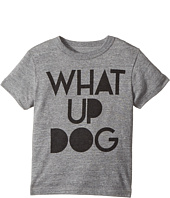 Chaser Kids - What Up Dog Tee (Toddler/Little Kids)