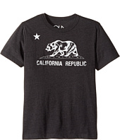 Chaser Kids - Californian Tee (Little Kids/Big Kids)