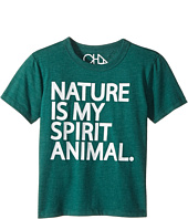 Chaser Kids - Spirit Animal Tee (Toddler/Little Kids)
