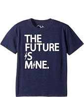 Chaser Kids - Future Is Mine Tee (Little Kids/Big Kids)