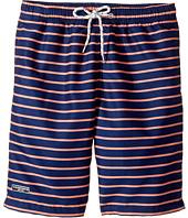 Toobydoo - Orange & Navy Swimsuit - Regular (Infant/Toddler/Little Kids/Big Kids)