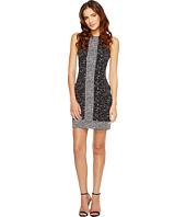 MICHAEL Michael Kors - Nora Sleeveless Border Dress