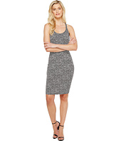 MICHAEL Michael Kors - Thora Strap Tank Dress