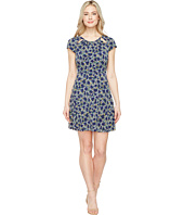 MICHAEL Michael Kors - Hayden Shirred Neck Dress