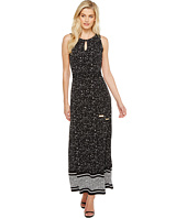 MICHAEL Michael Kors - Nora Border Maxi Dress