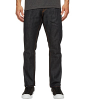 Jean Shop - Mick Slim Straight in Light Weight Raw Selvedge