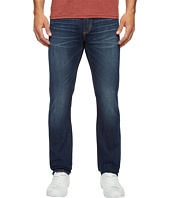Jean Shop - Jim Slim in Dark Mid Wash Selvedge