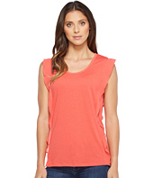 MICHAEL Michael Kors - Ruffle Side Top