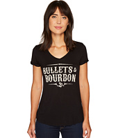 Rock and Roll Cowgirl - Short Sleeve T-Shirt 49T3524