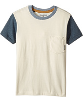Billabong Kids - Zenith Short Sleeve Crew (Toddler/Little Kids)