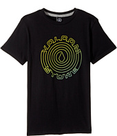 Volcom Kids - Sound Maze Short Sleeve Tee (Toddler/Little Kids)