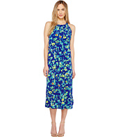 Ellen Tracy - Halter Midi Dress