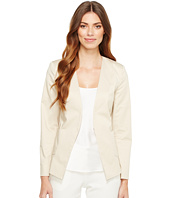 Ellen Tracy - Angle Pocket Blazer