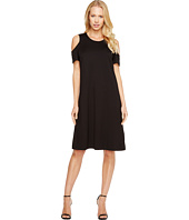 Ellen Tracy - Open Shoulder Dress